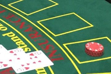 Blackjack A K Casino Knights Stag do