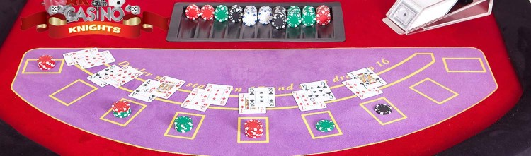 Fun casino hire red table clapham london