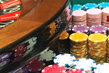 Fun casino hire Abborts Barton Canterbury