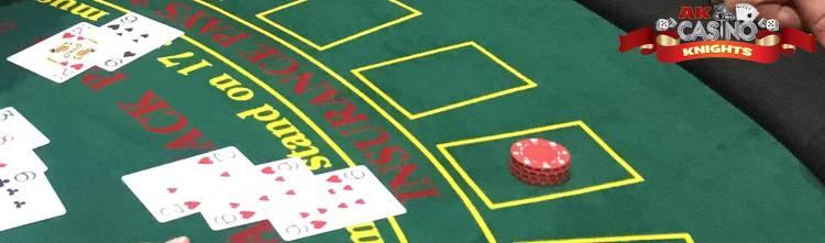 A K Casino Knights fun casino hire chatham