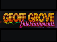 Geoff Groove entertainments