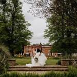 Royal Berkshire wedding venue and casino hire