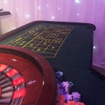 Berkshire casino party hire and events
