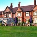 Stanhill court hotel West sussex A K Casino Knights