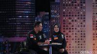 Sylvi: Membangun Jakarta Tak Harus Lukai Masyarakatnya