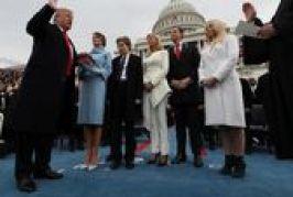 Jadi Presiden AS, Ponsel Donald Trump 'Disita'