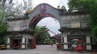 Taman Sriwedari (Wahyu Setyo Widodo)