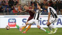 Pirlo Berharap Serie A Lebih Kompetitif