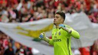 City Sepakati Transfer Ederson dengan Benfica