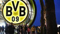 Dortmund Tak Akan Buru-Buru Tunjuk Pelatih Baru