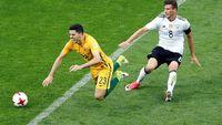 Jerman Taklukkan Australia 3-2