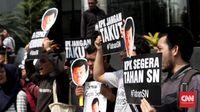 Menimbang Peluang Setya Novanto Lolos Praperadilan