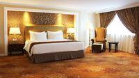 Kamar Presidential Suite (Hotel Adimulia Medan)