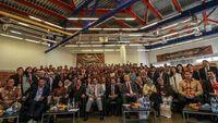 Simposium Internasional Perhimpunan Pelajar Indonesia Dunia ke-10 di Moskow, 23-27 Juli 2018