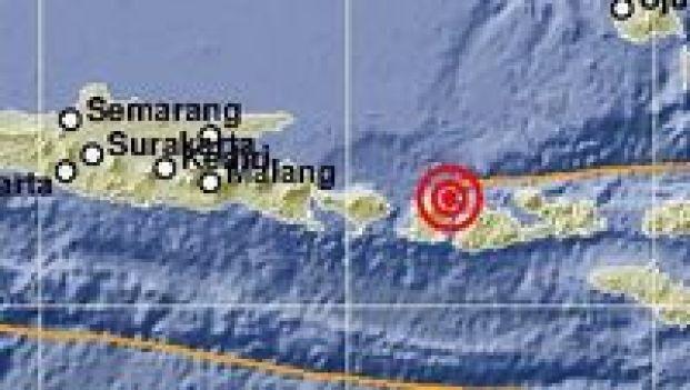 515 Orang Meninggal Akibat Gempa Lombok