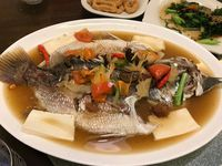 Siang Ini Enaknya Makan Ikan Kukus Rendah Lemak di Sini
