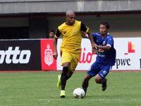 Bhayangkara FC Pede Hadapi PSM Makassar di Delapan Besar Piala Indonesia