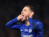 10 Statistik Top Hazard yang Bikin Madrid Kian Kesengsem