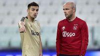 Ducan Tadic jadi mesin gol Ajax Amsterdam musim ini