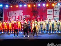 Borneo FC Bidik Papan Atas di Liga 1 2019