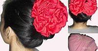 Scrunchie ikat rambut / cepol hijab. Hijabers Wajib Tahu Ini Dia Macam Macam Cepol Hijab Untuk Beragam Kebutuhanmu
