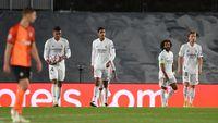 (perancis) statistik liga perancis raphaël. Ditekuk Shakhtar, Madrid Pertajam Rekor Buruk Tanpa Sergio ...