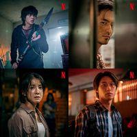 Season 1 sweet home memperkenalkan pemirsa pada beberapa karakter yang menarik. Sweet Home Drama Korea Original Netflix Merilis Trailer Yang Mencekam