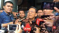 KPK Pelajari Putusan PN Jaksel Proses Boediono Jadi Tersangka