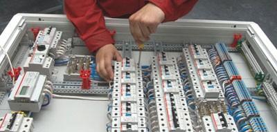 Производство шкафов автоматики, индивидуальное изготовление