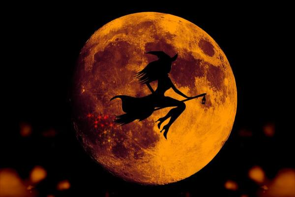 Хэллоуин 2019: обряды и заговоры на удачу, деньги и любовь