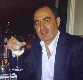 Араик Амирханян. Как «армянская мафия» дерибанит на украинских дорогах. ЧАСТЬ 1 • Skelet.Info