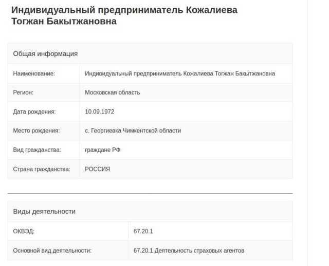 Миллиардер Кайрат Сатыбалды мечется между оффшорным скандалом и двойным гражданством Тогжан Кожалиевой