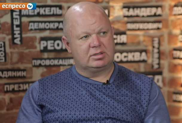 Олег Тягнибок. Спонсоры и соратники украинского националиста • Skelet.Info