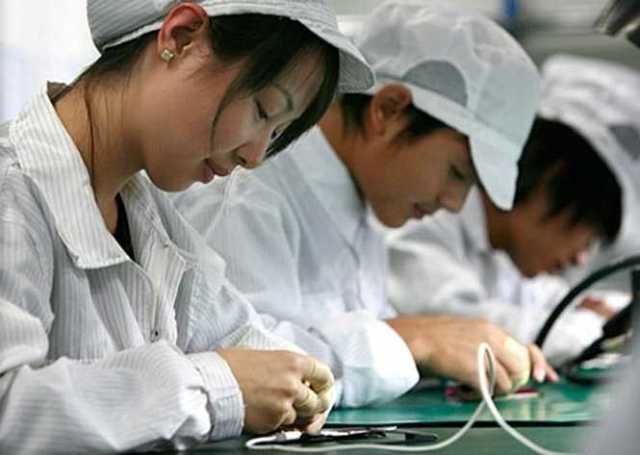 Почему Китай не сможет «догнать и перегнать Америку»?
