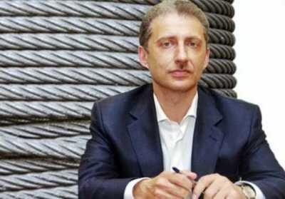 Сергей Фаермарк: «прихватизатор», «смотрящий» и «слуга народа». ЧАСТЬ 1 • Skelet.Info