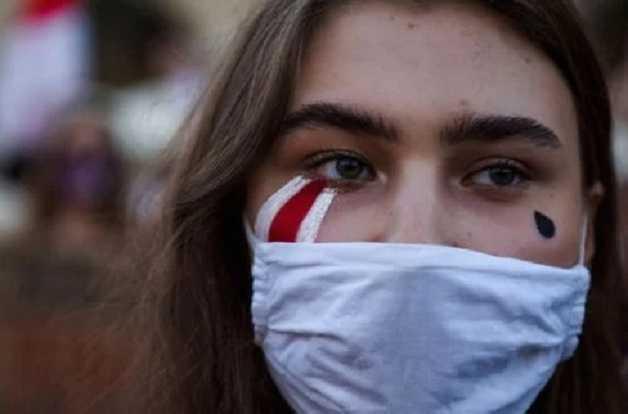 Силовики в Беларуси массово «кошмарят» журналистов