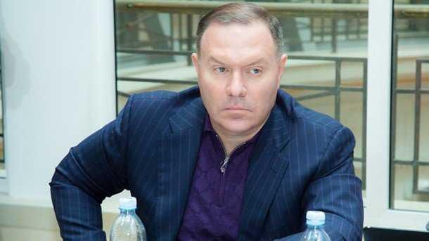 Арестом Павла Климца Ринату Ахметову вручили черную метку