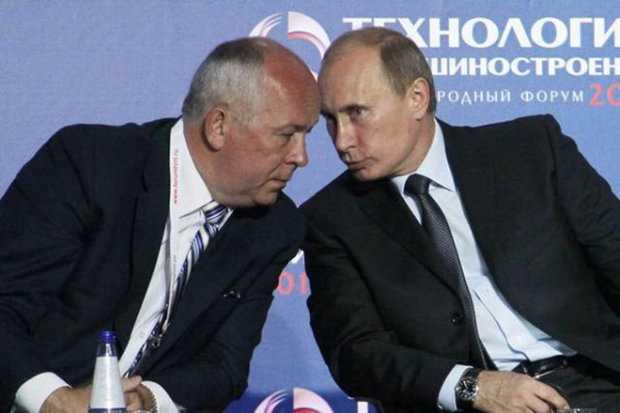 Павел Ризаненко: «спящий» агент, взлетевший очень высоко