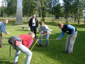 Anchorage Teachers Comet Mission 9 1 06 006