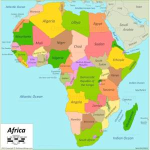 BANDWIDTH FOR AFRICA