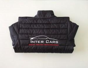 AK Design borduring Inter Cars