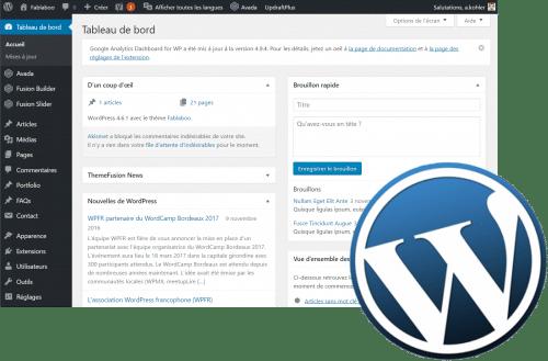 evexia-orange.fr site responsive multi-langues utilisant wordpress réalisé par AKdigital.fr