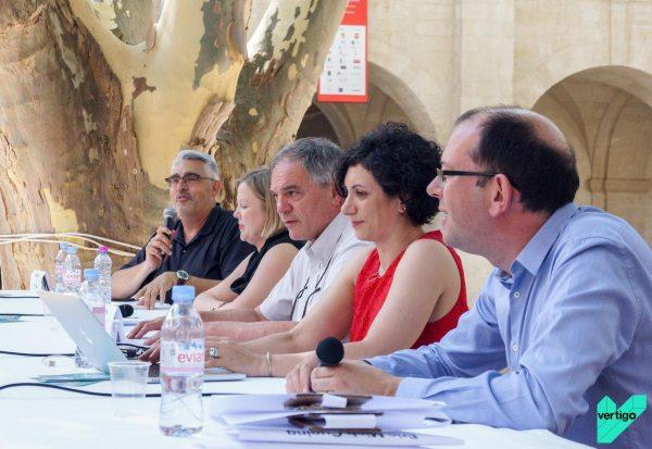 Conférence Vertigo Jam Session Berlin photos agence AK Digital Avignon