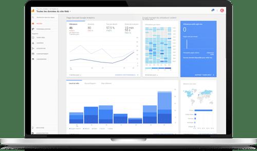 Audit SEO Analyse marketing agence web avignon