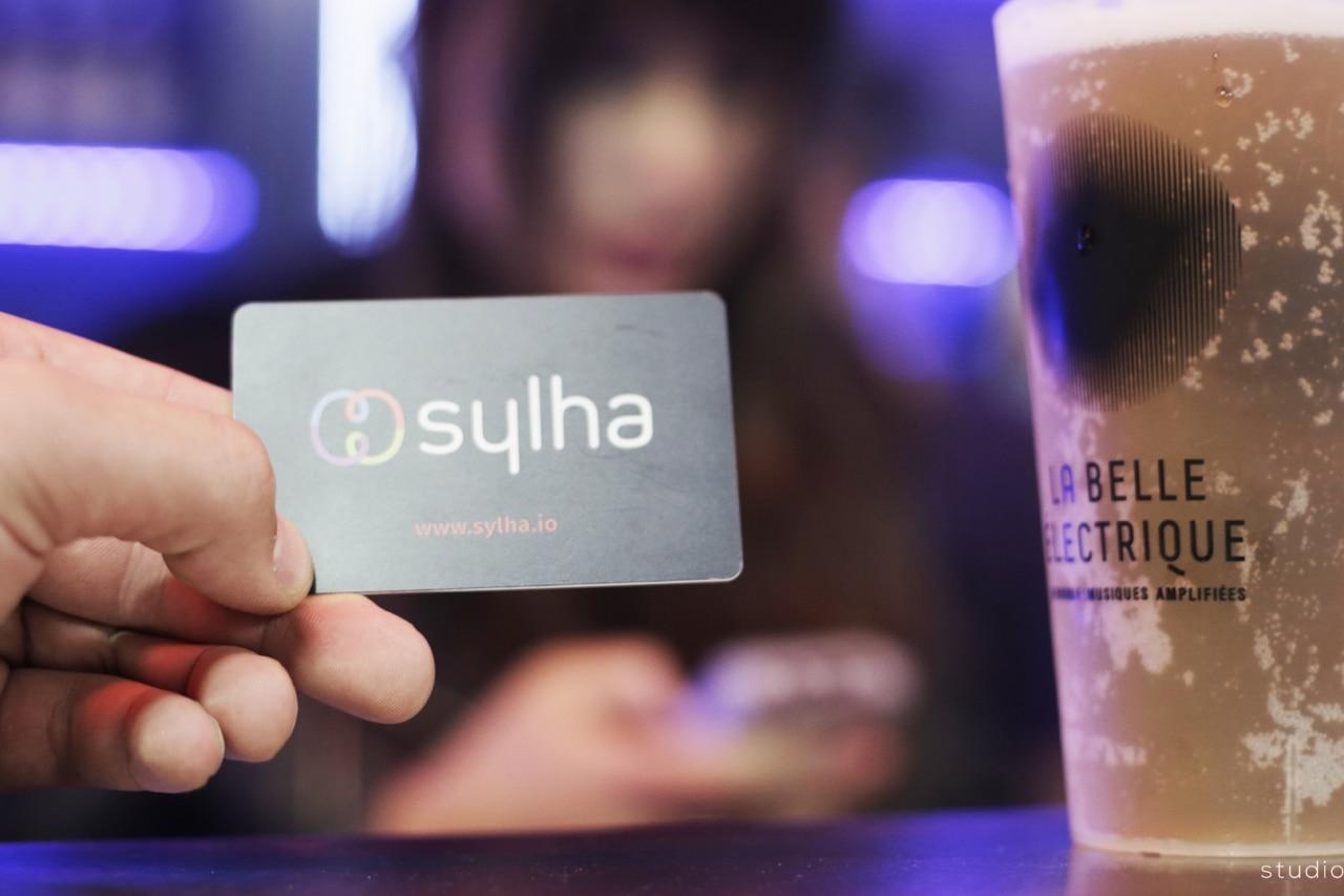 carte de paiement sylha agence ak digital