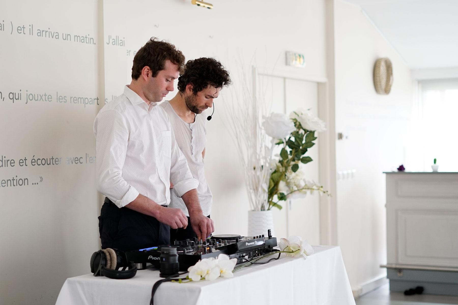 Organisation de soirées DJ Avignon AK Digital