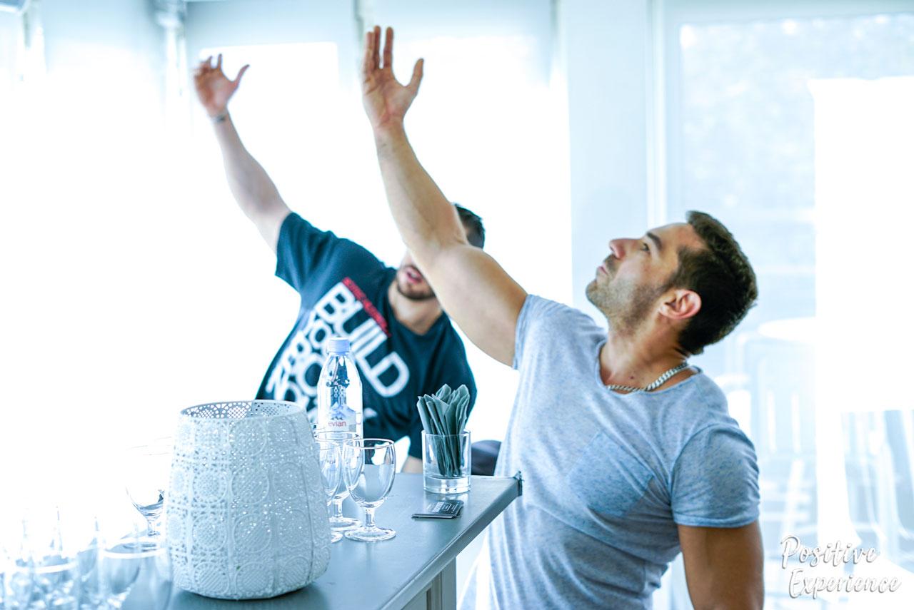 organisation evenement yoga coaching privee à avignon ak digital