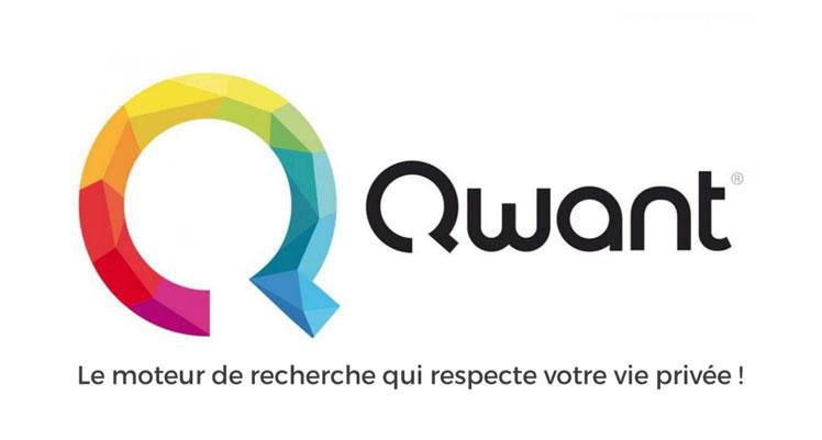 Qwant, le moteur de recherche français qui respecte votre vie privée