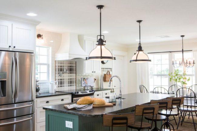 trending in design modern farmhouse