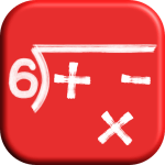 Math: Unknown game icon size 512x512